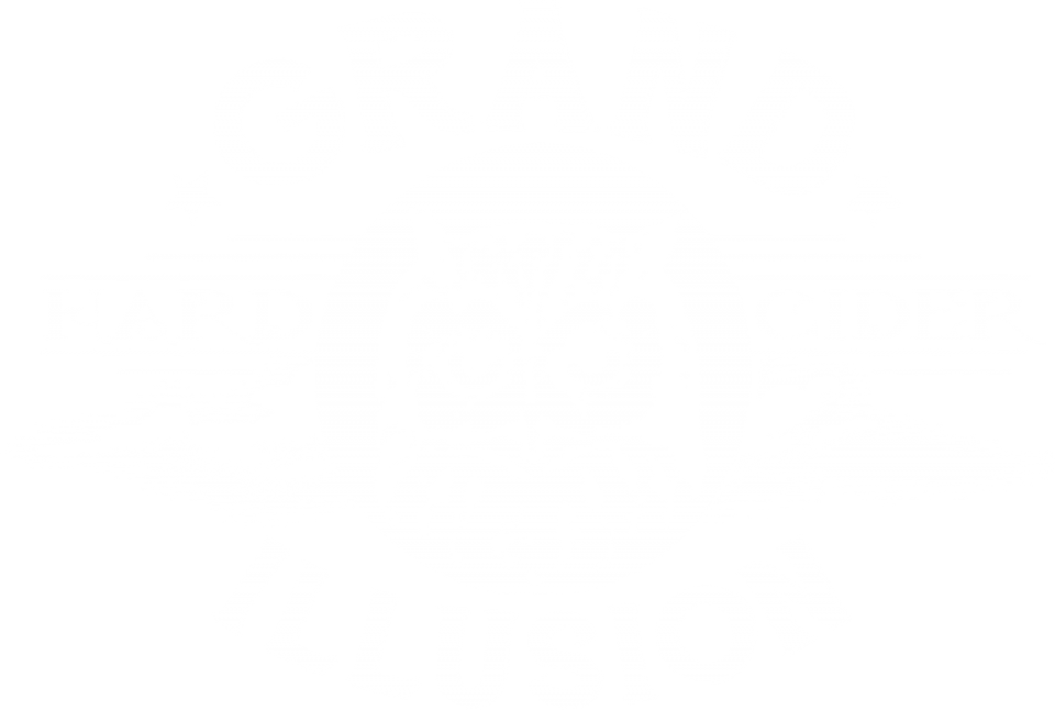 Grand Illusion Hard Cider Logo