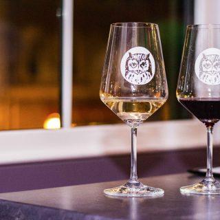 7-Wine Glasses