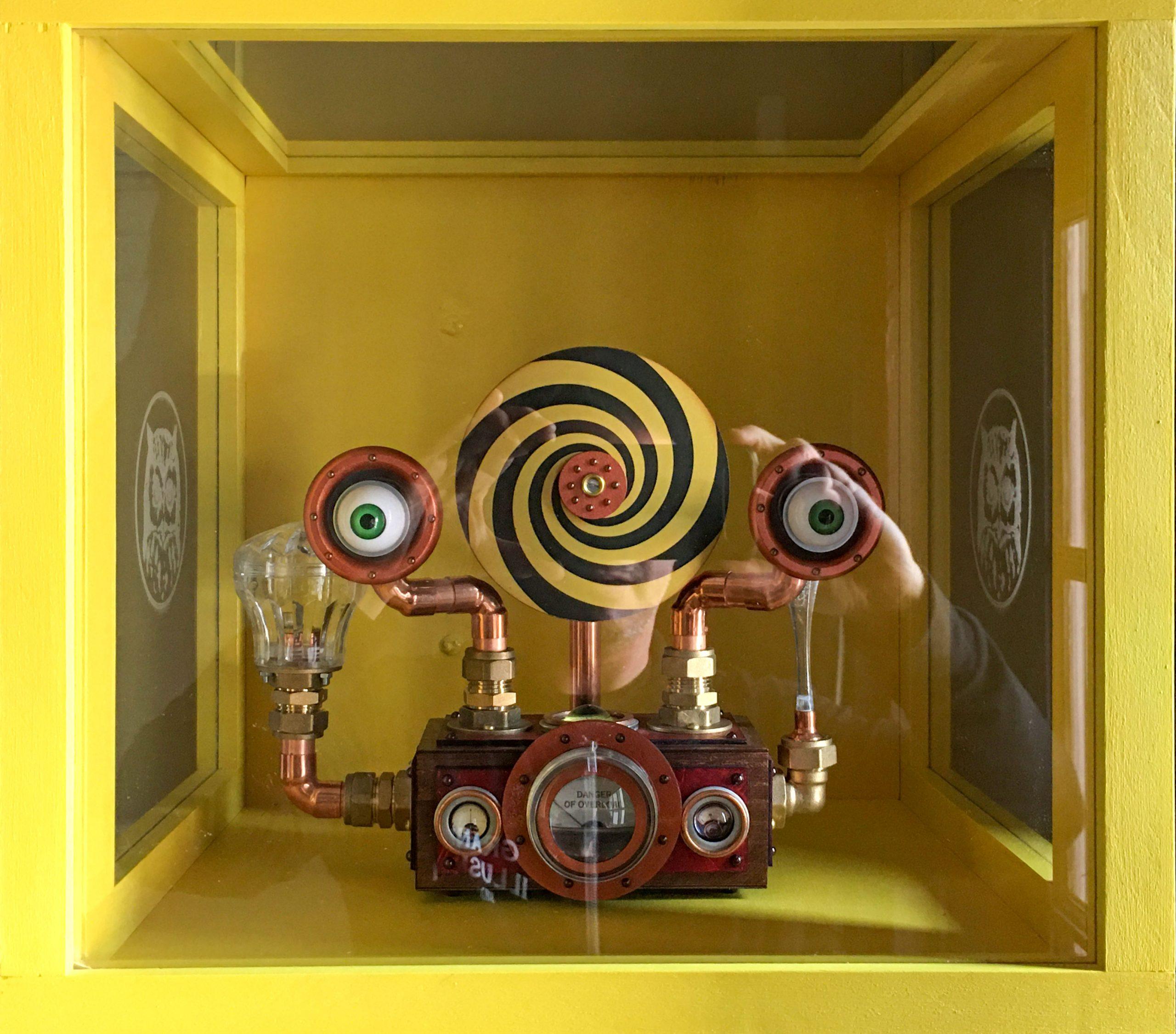 The Hypnotron